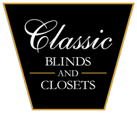 Classic Blinds and Closets