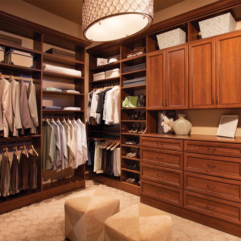 Classic Blinds And Closets Serving Franklin And Middle Tn