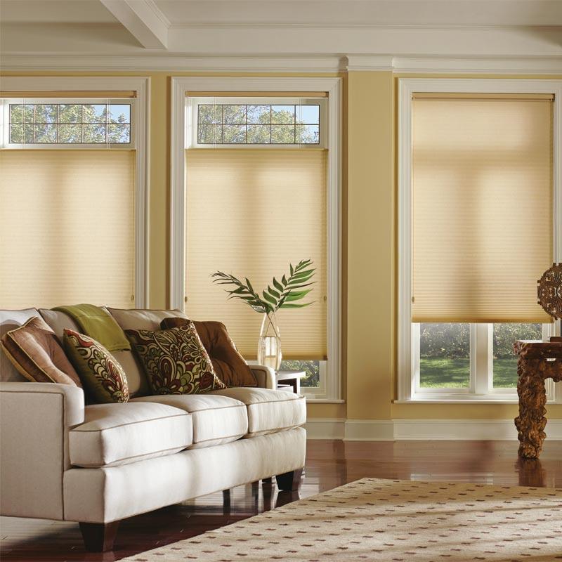 Window treatments Nashville TN