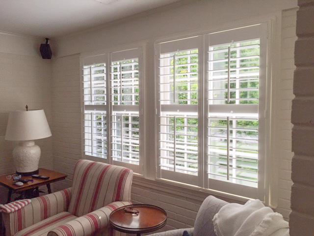 Plantation Shutters Window Blinds